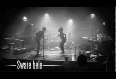 Hervé Celcal Quartet – Café de la danse # 2