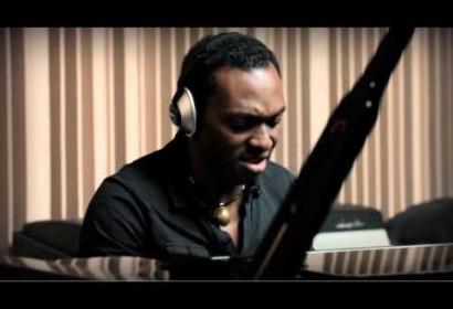 Bel air for piano au studio de meudon