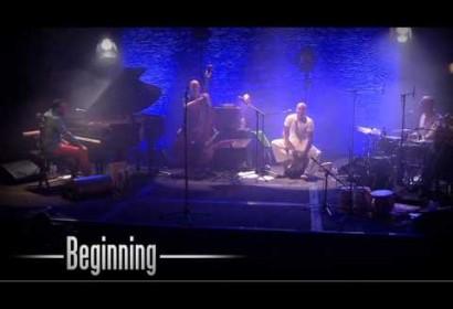 Live Hervé Celcal Qte – Café de la danse #1
